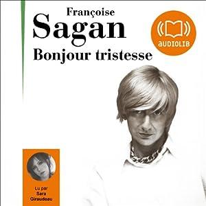 Bonjour tristesse Audiobook