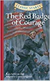 Image of The Red Badge of Courage by Stephen Crane