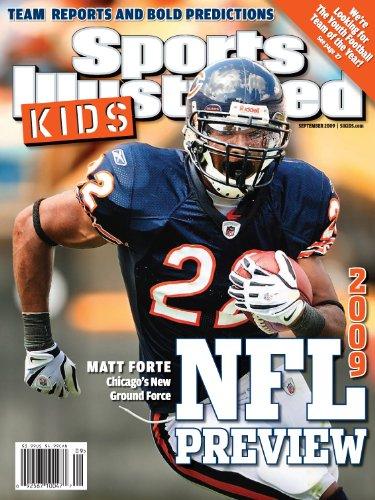 51zZihENXVL - Sports Illustrated Kids