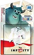 Disney Infinity Infinite Crystal Series Figure - Sulley