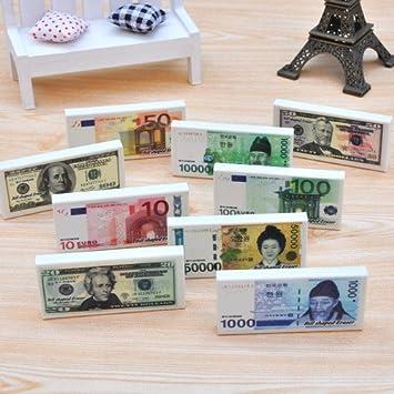 アメリカ ドル ウォン