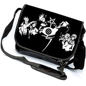 YOYOSHome® Anime D. Gray-man Cosplay Satchel Backpack Messenger Bag Shoulder Bag