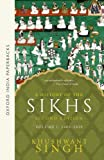 A History of the Sikhs 1469-1839 (Volume -1) 2nd Edition price comparison at Flipkart, Amazon, Crossword, Uread, Bookadda, Landmark, Homeshop18