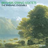 Brahms: String Sextet 1 & 2