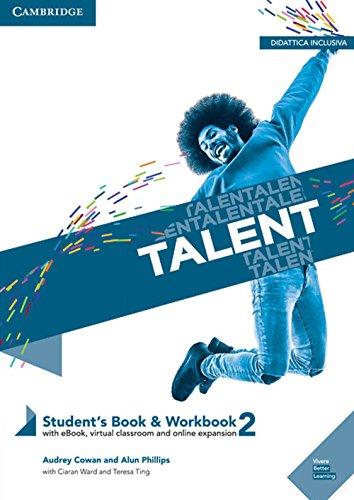 Talent Level 2 Student
