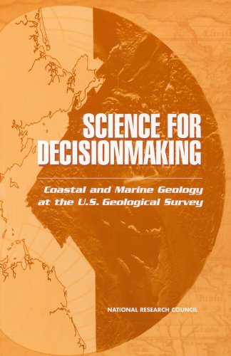 Science for Decisionmaking: Coastal and Marine Geology at the U.S. Geological Survey (Compass Series)