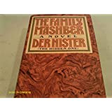 "The Family Mashber: A Novel by ""Der Nister""/""the Hidden One"""