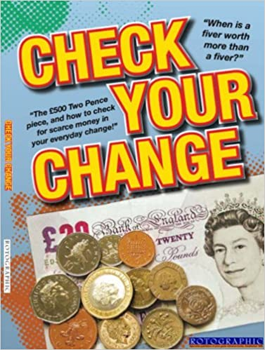 Check Your Change: The 2p Worth 500 Pounds, and How to Spot Rare Money in Your Everyday Change!