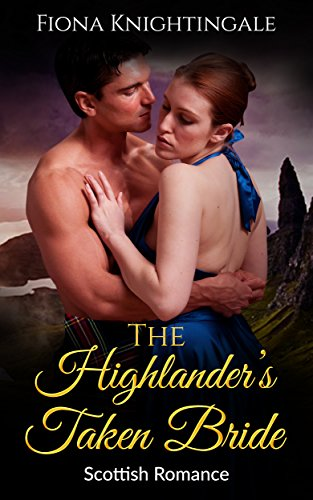 Highlanders Taken Bride Kaley McCormick ebook product image