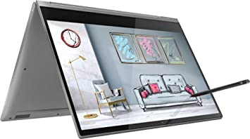 Lenovo Yoga C930 2-in-1 13.9 FHD IPS Touchscreen Laptop Premium 2019, Intel 4-Core i7-8550U 12G DDR4 1TB PCIe SSD Dolby Audio Backlit KB Win Ink Pen ...