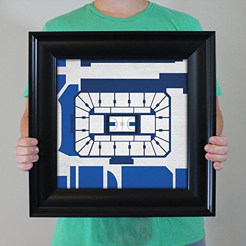 cameron indoor stadium poster