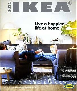 IKEA Catalogue 2003: Amazon co uk: The Editor: Books