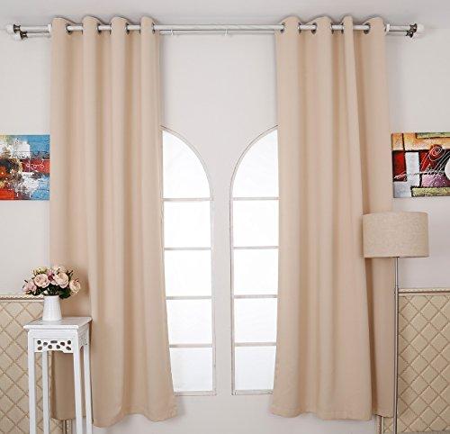 Curtains Ideas cheap 108 curtains : Cheap 108 inch Curtains: Amazon.com