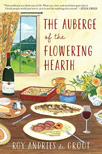 Flowering Hearth - Auberge Of The Flowering Hearth
