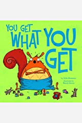 By Julie Gassman - You Get What You Get (Little Boost) (6.1.2013) Hardcover