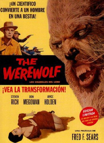 - The Werewolf (Los Colmillos del Lobo)