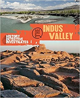 Image result for history detectives indus