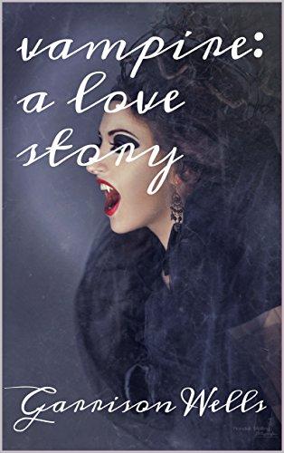 vampire: a love story
