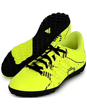 X15.4 TF J Boys Soccer Boots / Cleats