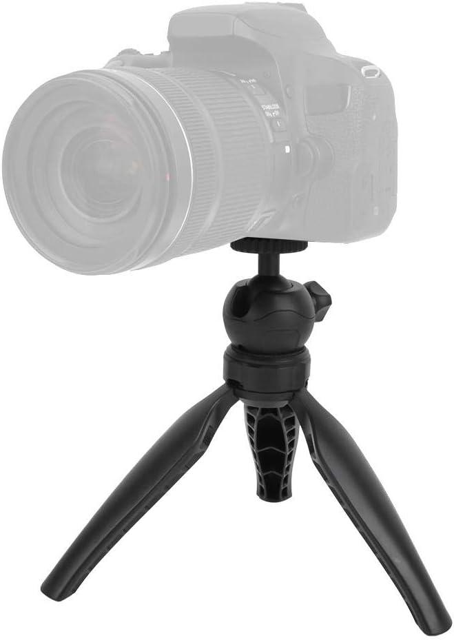 Mini Desktop Tabletop Tripod Stand Mount Holder for Smartphone Action Camera Alinory Tripod