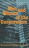 Men and Women of the Corporation, Rosabeth Moss Kanter, 0465044549