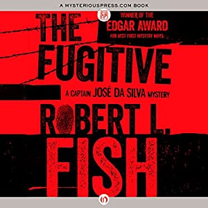 The Fugitive Audiobook