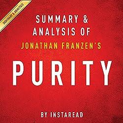 Purity - A Novel, by Jonathan Franzen: Summary & Analysis
