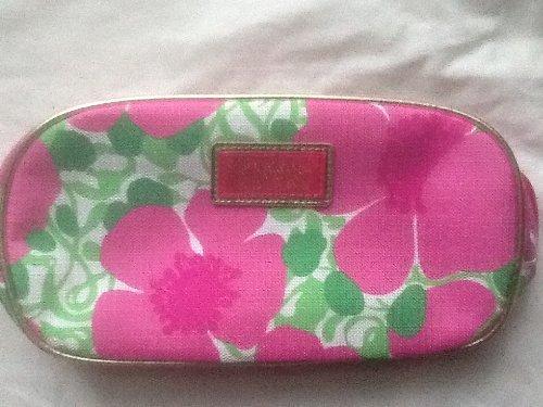 (Estée Lauder Cosmetic Bag, Estée Lauder Zippered Bag)