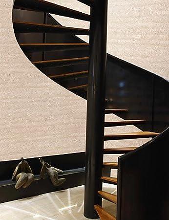 Tapeten Wandverkleidung, moderne Streifen Vinyl beschichtete ...