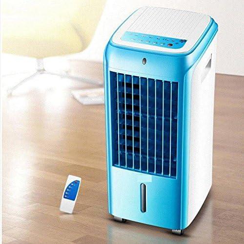 SL&LFJ Ventilador de Aire Acondicionado pequeño,Tranquilidad sin ...