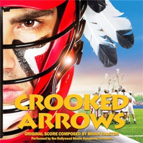 Crooked Arrows (2012) Movie Soundtrack