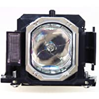 New - HITACHI Projector Lamp for CP-WX8, CP-X2520, CP-X3020, CP-X7, CP-X8, CP-X9, ED-X50, ED-X52