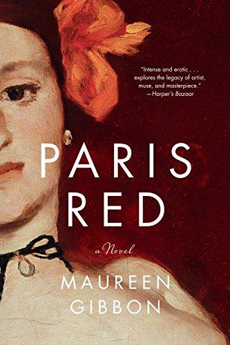 Paris Red: A Novel