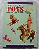 Yesterday's Toys, Teruhisa Kitahara, 0877016151