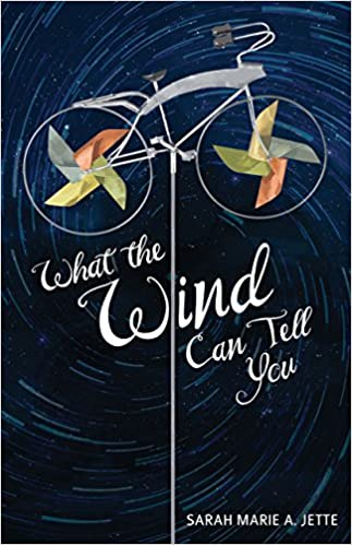 What The Wind Can Tell You Sarah Marie Jette 9781944762414 Amazon