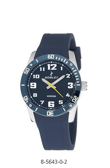 Reloj NOWLEY 8-5643-0-2 - Reloj cadete WR 5 atm con