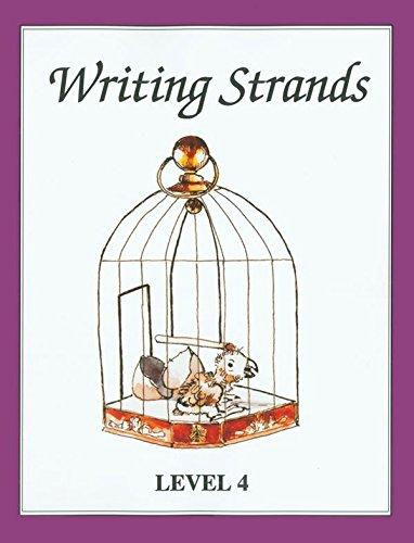 Writing Strands, Level 4
