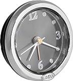 Best Bell Automotive clock - Bell Automotive 22-1-37016-8 Analog Alarm Clock Review