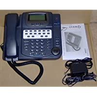 QWEST NSQ412 4 LINE SPEAKERPHONE WITH CALLER ID