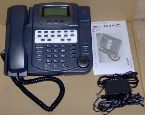 qwest-nsq412-4-line-speakerphone-with-caller-id