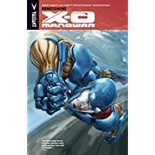 X-O Manowar Vol. 4: Homecoming (X-O Manowar (2012- ))
