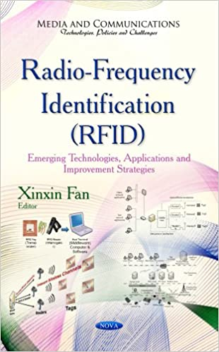 RADIO FREQUENCY IDENTIFICATION RFID (Media and Communications - Technologies, Policies and Challenges)