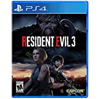 Resident Evil 3 for PS4 or Xbox One