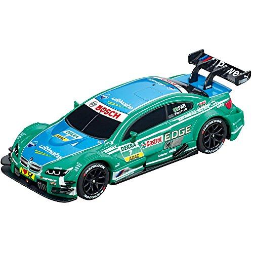 Carrera Go!!! - 20064041 - Voiture De Circuit - Bmw M3 Dtm - A.farfus No.7