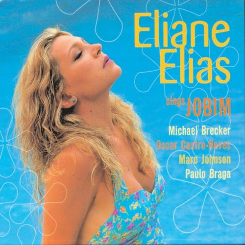 esquecendo voce eliane elias from the album eliane elias sings jobim
