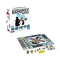 Edición de coleccionista de Monopoly Gamer