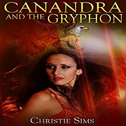 Canandra and the Gryphon