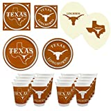 NCAA Texas Longhorns 16 piece