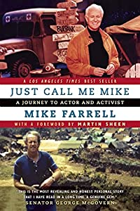 Just Call Me Mike: A Journey To Actor and Activist by RDV Books