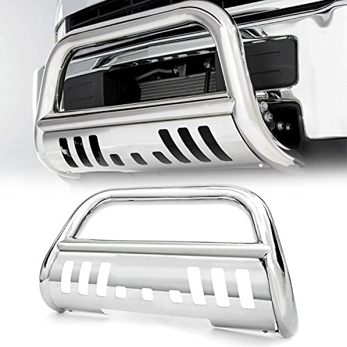 bull bar for 2014 ford f150 - 4